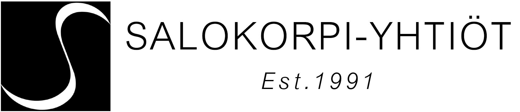 Salokorpi-yhtiöt Oy